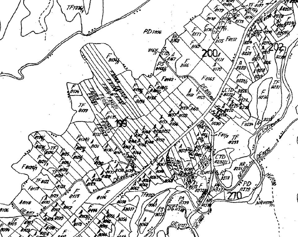 Harta Ancpi Harta